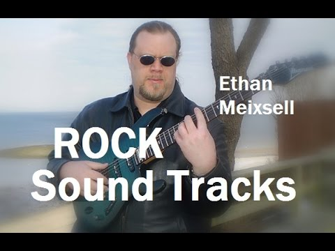 ROCKIN' OUT with Ethan Meixsell - SOUND TRACK - 45 Minutes