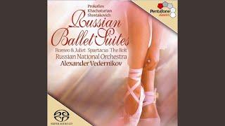 Bolt, Op. 27a (Ballet Suite No. 5) : IV. Tango