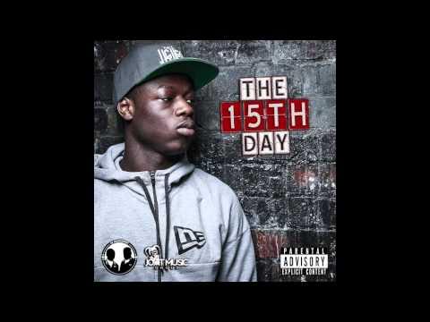 11 Guns & Butter - J Hus | The 15th Day Mixtape
