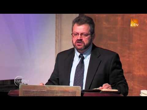 CU IRISUL DESCHIS - Disciplinele Spirituale - Supunerea