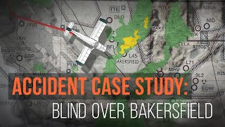 Accident Case Study: Blind Over Bakersfield