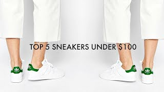 TOP 5 STREETWEAR SHOES UNDER 100 Men S Fashion Daniel Simmons