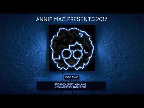 Annie Mac Presents 2017 Official Minimix