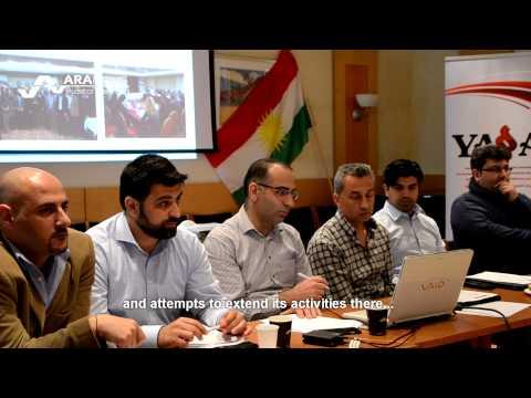 YASA Center reinforces human rights among Kurds مركز ياسا يسعى لتعزيز مبادئ حقوق الإنسان بين الكرد