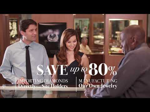 Lowest Diamond prices in Years- The Jewelry Exchange Nationwide