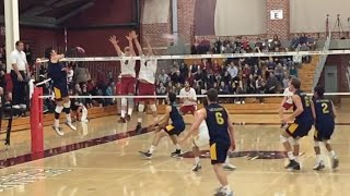 Stanford vs UC Irvine - Full Game Men