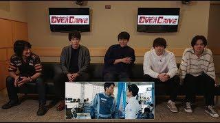 『OVER DRIVE』 12月19日(水)Blu-ray & DVD 発売! *****************...