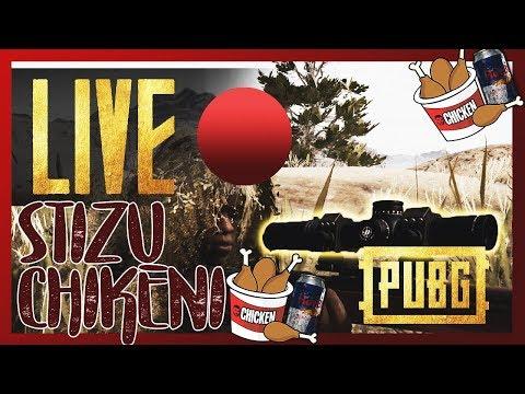 PUBG || Stigao internet !! 2x Chicken
