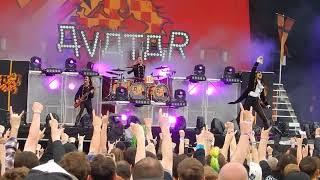 Avatar - Download Festival 2018 - Smells Like A Freakshow