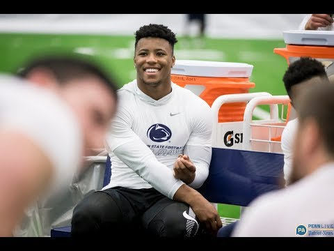 What if Saquon Barkley's baby is born on draft day?