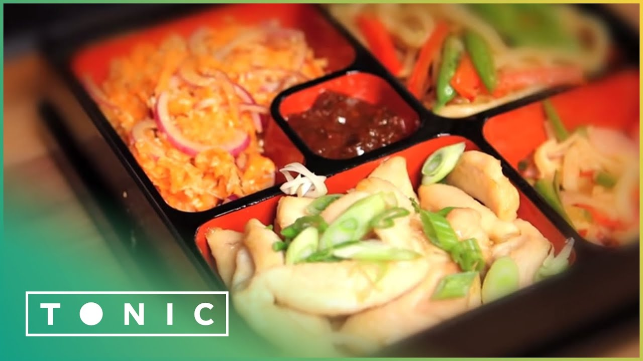 55f9ac99f9ca Japenese Bento Box | Feel Good Food | Tonic