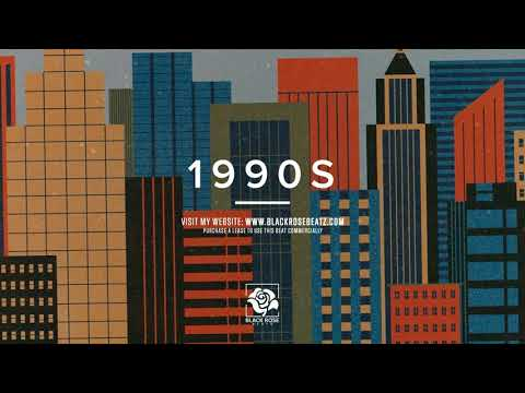 "House Type Beat x Nu Disco ""1990s"" 