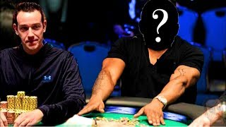 Playing Poker with NELLY!