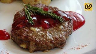 Блюда из мяса диких животных в ресторанах Минска. Что пробовать?