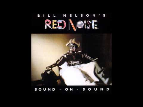 Bill Nelson's Red Noise - Revolt Into Style. (audio)