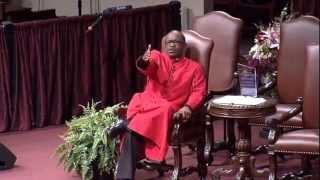 Bless This Mess - IBOC Church Dallas - Pastor Rickie G. Rush