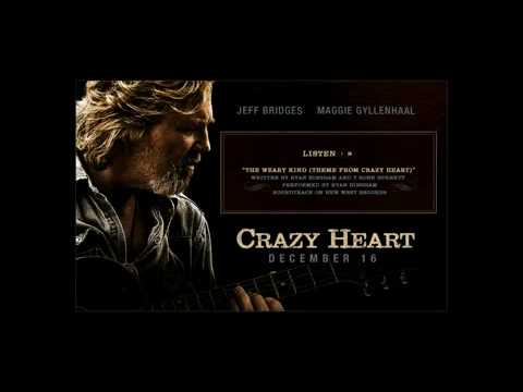Ryan Bingham - The Weary Kind-Theme From Crazy Heart