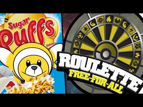 Sugar Puffs (ROULETTE 4.0 BETA FFA)