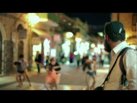 City Dance Jerusalem - Jerusalem Balet company