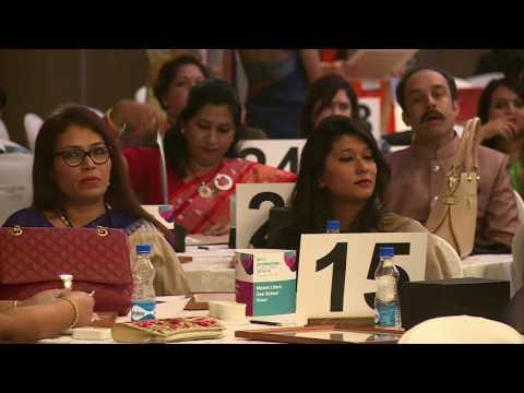 India Schools week 2016: International School Award ceremony 29 November 2016 Part 4