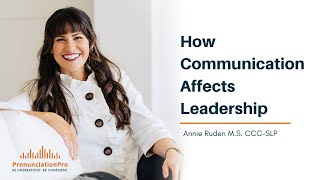 How Communication Affects Leadership