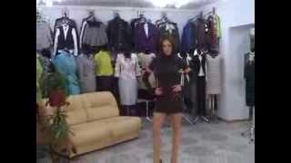 «Бархатный сезон» Женская одежда белорусских производителей(, 2013-10-15T05:10:28.000Z)