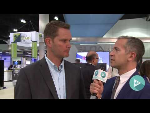 Interview With Patrick Boyle Of Sloan At Greenbuild 2016
