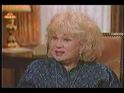Ann Sothern 1988 Interview