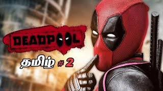 Deadpool #2 Live Tamil Gaming