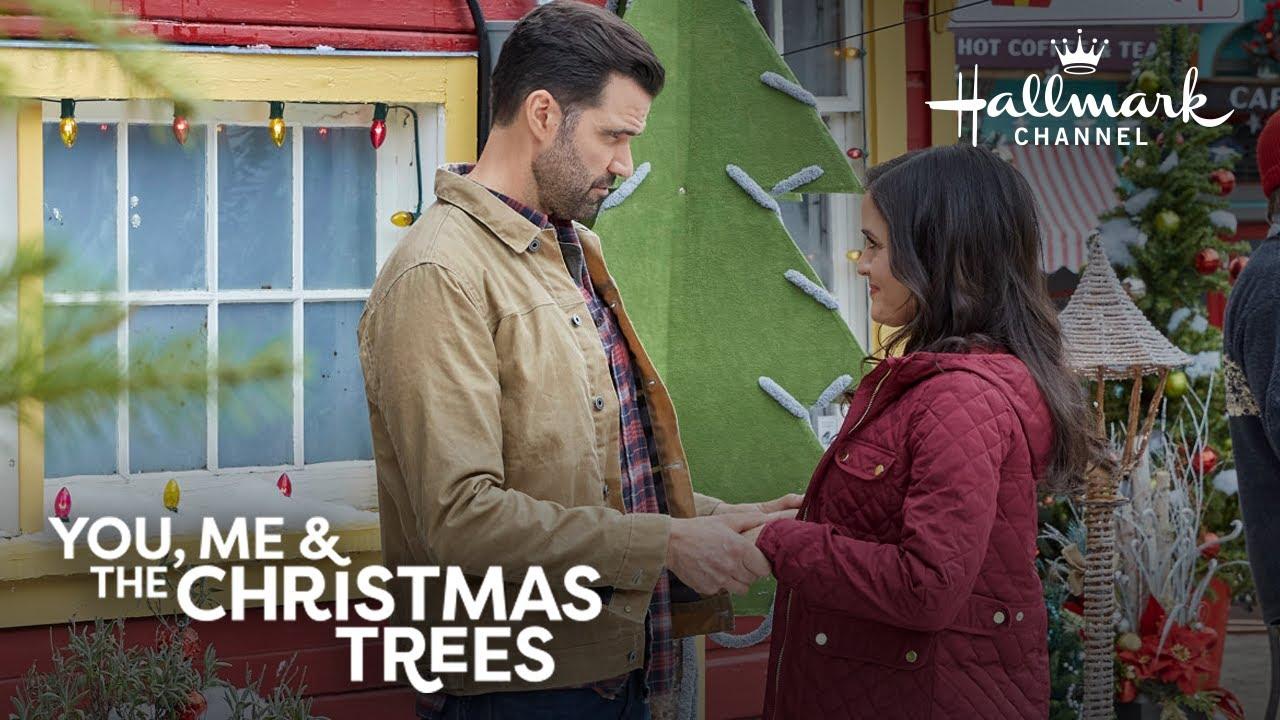 Download Sneak Peek - You, Me & the Christmas Trees - Hallmark Channel