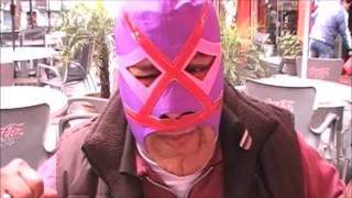 HEROES DE ACERO LA SERIE CAP 01 EL MALAGRADECIDO 2a ETAPA