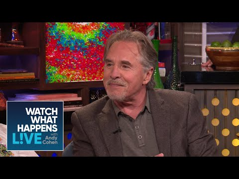 Don Johnson, Cocaine, And Jimi Hendrix  WWHL