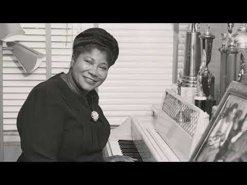 Women's History: Mahalia Jackson