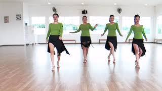Download Shalalalala Demo By Instructors Of Umamalo Line Dance
