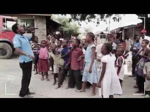 Meet the Artist - Steven P. Mfuko - Actor - Dar Es Salaam (n.14)