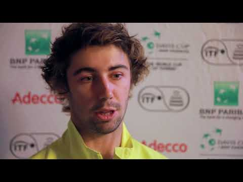 John Peers and Jordan Thompson share a passion to compete in green and gold | Tennis Australia