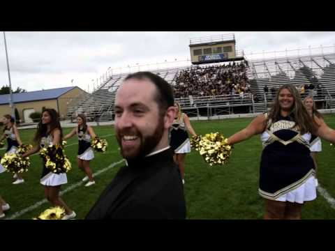 2015 Holy Spirit High School Music Video