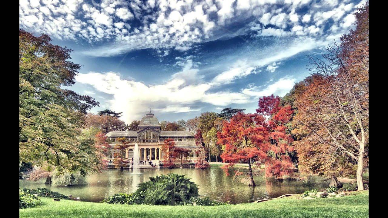 Las Mejores 50 Fotos De El Retiro Parque Del Retiro