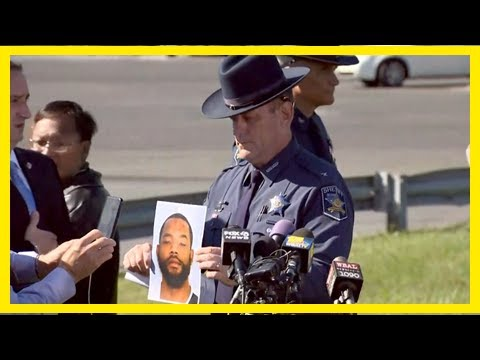 Breaking News   5 things for october 19: maryland shooting, niger, health care, richard spencer, bu