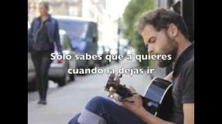 let her go con subtitulos en espanol passenger