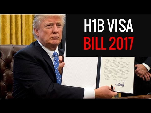 H1 B Visa  : Without H1B there's no Silicon Valley !!