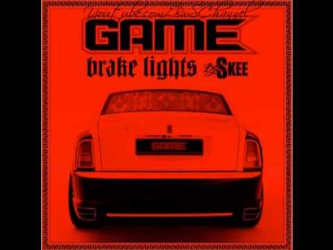 Game feat. Akon & Nas - Street Riders (Brake Lights Mixtape
