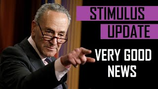 LOTS OF VERY GOOD NEWS Second Stimulus Check & Stimulus Package Update Aug 5,2020