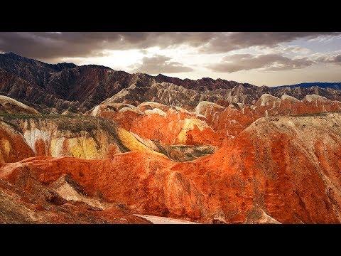 Gansu - On the Silk Road