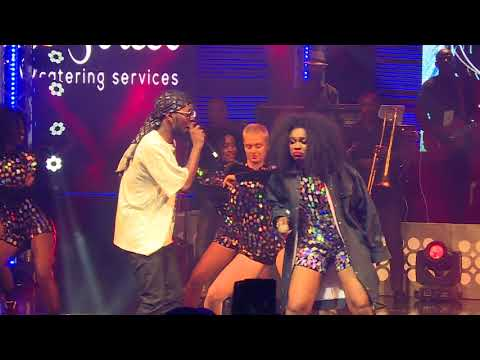 BECCA AND PATORANKING PERFORMANCE