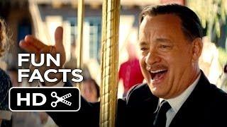 Saving Mr. Banks - Behind the Magic (2013) - Fun Fact Video HD