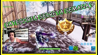 FORTNITE-SECRET CATEGORY SEMAINE 9 TP 7