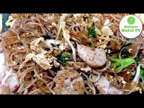 medan street food - mie balap seafood  jl. sei batang hari medan - Indonesia