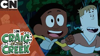 Craig of the Creek | Flashlight Tag  | Cartoon Network UK