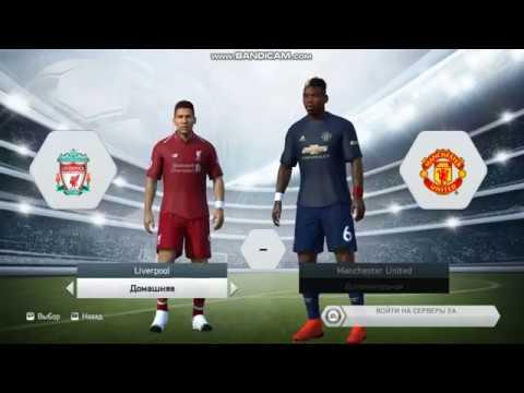Краткий обзор мода от HBZ, на FIFA 14